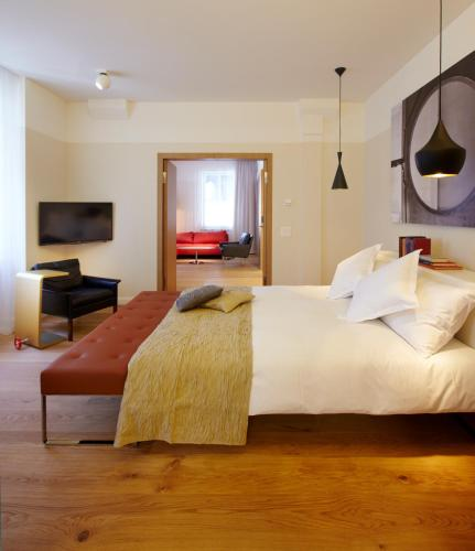 B2 Boutique Hotel, Zurich, Switzerland, picture 27