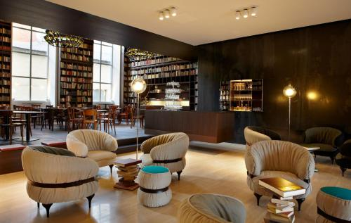 B2 Boutique Hotel, Zurich, Switzerland, picture 16