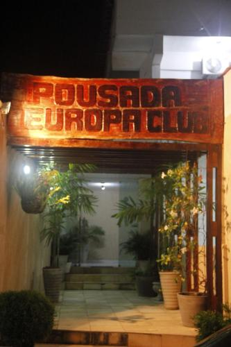 Pousada Europa Club Photo