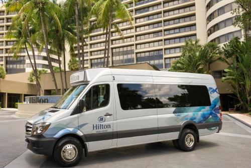 Hilton Miami Airport Photo