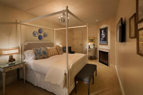 Enchante Boutique Hotel Photo