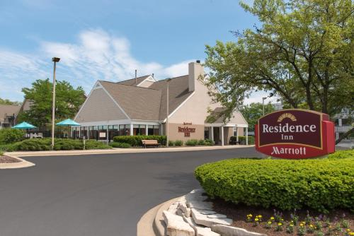 Residence Inn Chicago Deerfield Photo