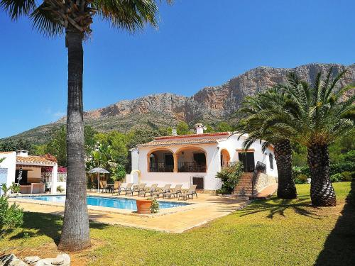 Гостевой дом «Holiday home Casa Escondite Javea», Хесус-Побре