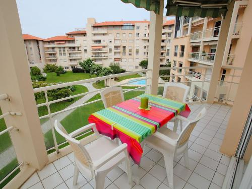 Hotel Apartment Res Adagio Biarritz