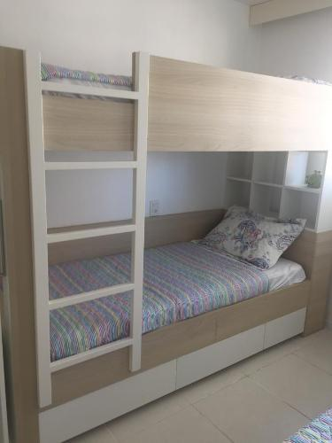 Apartamento Porto das Dunas - Wellness Photo