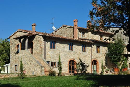 Bed & Breakfast B&B La Collina