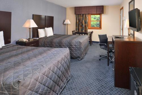Americas Best Value Inn Danbury - Danbury, CT 06811