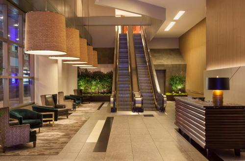 Westin New York at Times Square photo 45