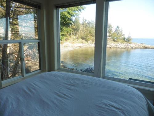 Dolphin Beach Oceanfront Cottage Photo