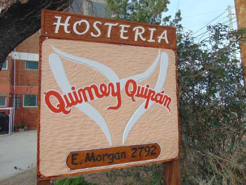 Hotel Quimey Quipán Photo