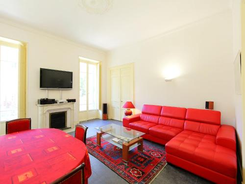 Apartment Avenue Georges Clemenceau Nice photo 6