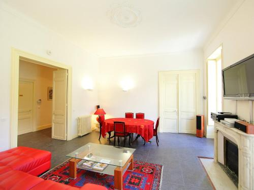 Apartment Avenue Georges Clemenceau Nice photo 8