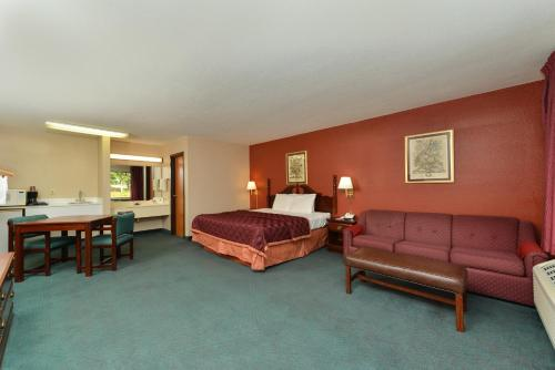 Americas Best Value Inn & Suites Sheridan Photo