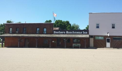 Southern Ranchmens Inn Photo