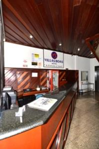 Villas Boas Hotel Photo