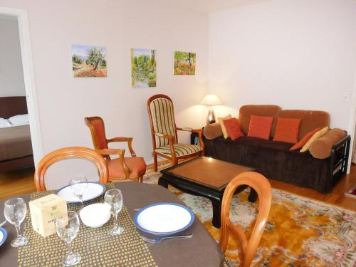 Apartment Rue Cepre Paris photo 3