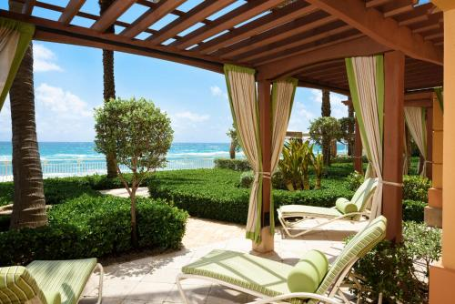 Eau Palm Beach Resort & Spa Photo