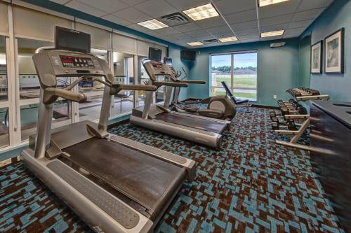 Fairfield Inn and Suites by Marriott Weatherford Photo