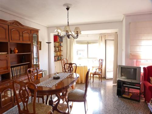 Apartment Totana Valencia