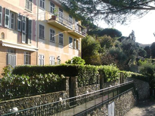 Apartment Mortola Camogli, Камольи