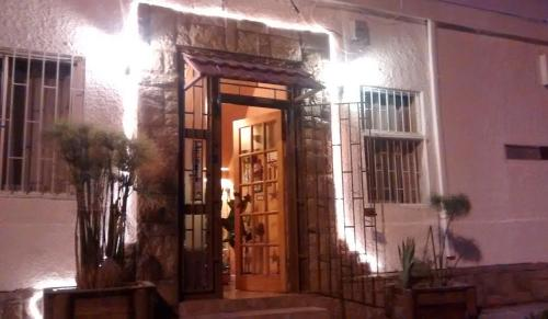 Hostal del Aguila Photo