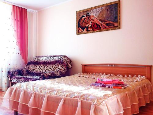 Double rooms Apartment, Курск