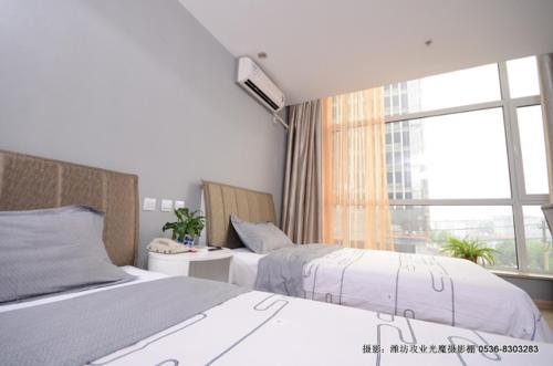 Shijia Business Hotel Weifang