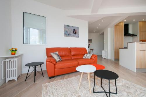 Pick a Flat - Apartment Trocadero / Paul Doumer Photo