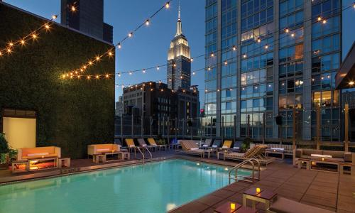 Gansevoort Park Avenue , New York City, USA, picture 49