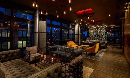 Gansevoort Park Avenue , New York City, USA, picture 11