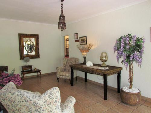 Egyptian Sands Guesthouse Photo