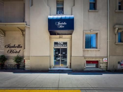 Isabella Hotel & Suites Photo