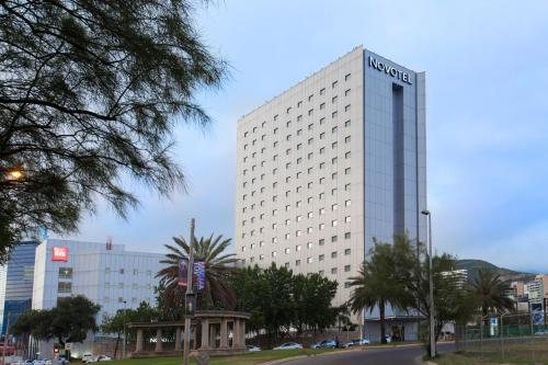 Novotel Monterrey Valle Photo