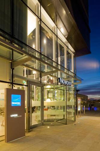 Novotel London Paddington photo 3