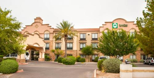 GreenTree Inn and Suites