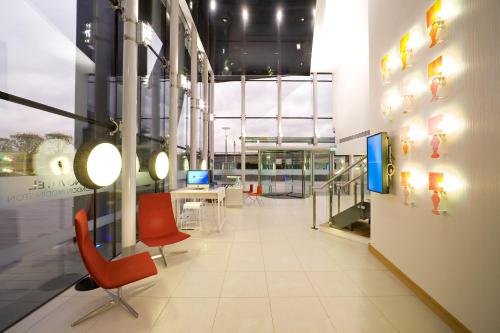 Novotel London Paddington photo 8