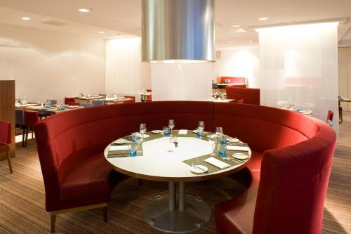Novotel London Paddington photo 25