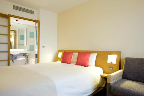 Novotel London Paddington photo 33