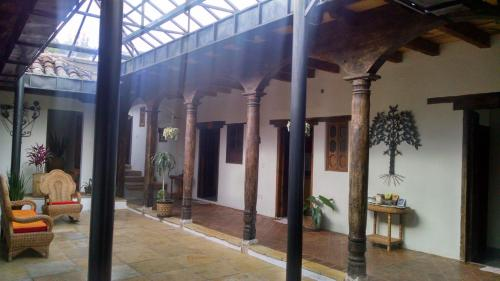 Hotel Molino del Cerrillo Photo