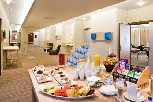 Novotel London Paddington photo 35