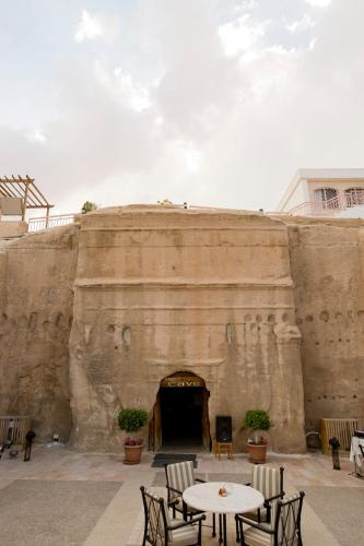 Petra Guest House Hotel Photo