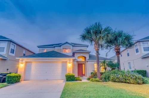 Executive Sunrise Key 8555 Villa Photo