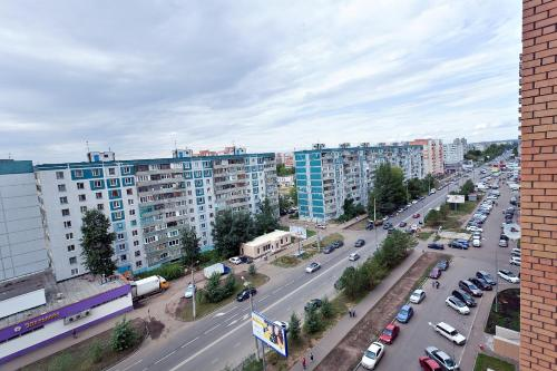 Apartments on Adoratskogo 4, Казань