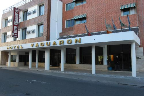 Hotel Yaguaron Photo