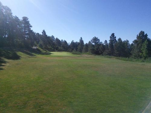 iVACAZ - Pagosa on the Golf Photo