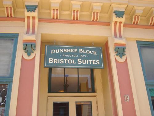 Bristol Suites Photo