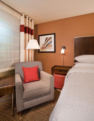 Four Points By Sheraton Cleveland Airport photo