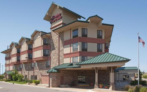 Hampton Inn & Suites Parker in Parker