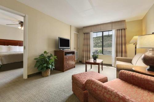 Homewood Suites by Hilton Denver - Littleton Photo