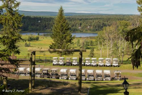 108 Resort Golf and Outdoor Adventures Photo